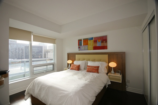 Corporate furnished suites Mississauga